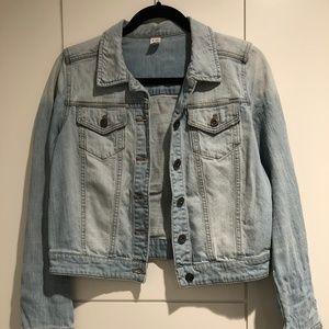 BP Denim Jacket - Size M